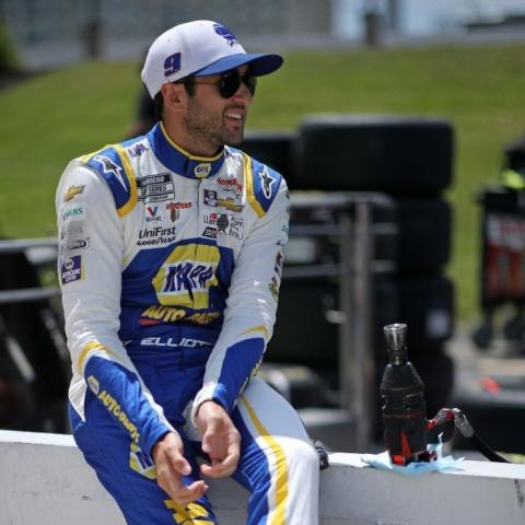 Chase Elliott has won four of the last five road course races and is the favorite in the NASCAR Cup Series to win Sunday's EchoPark Automotive Texas Grand Prix at Circuit of The Americas.