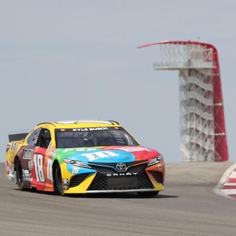NASCAR 101