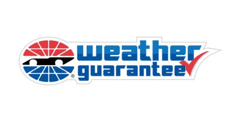 Weather Guarantee